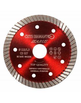 CD 327 Ikarus