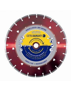 CD 740