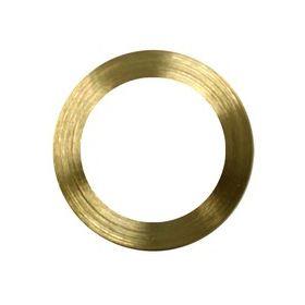 anneau en laiton