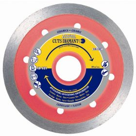 CD 321 - Céramique