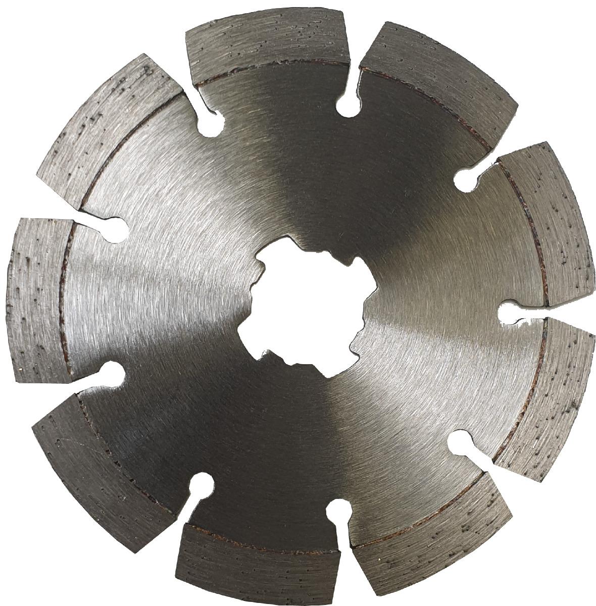 Disco diamantato uso generale con attacco X-Lock per Bosch